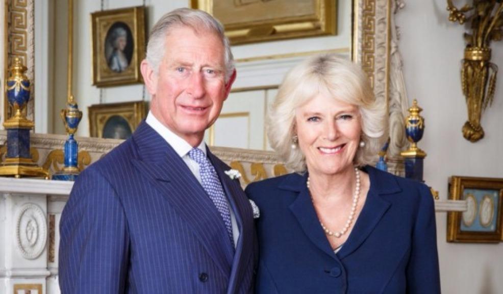 Risultati immagini per Carlo e Camilla