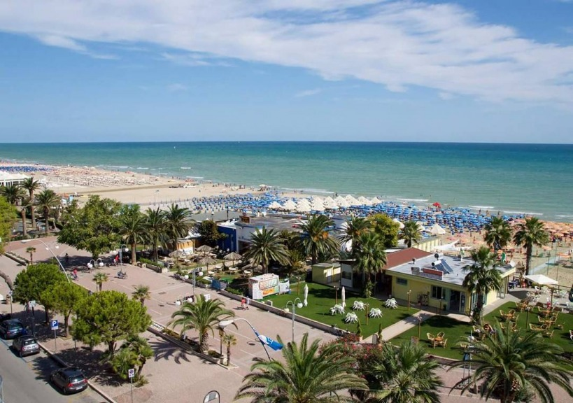 Hotels In Pescara Italy