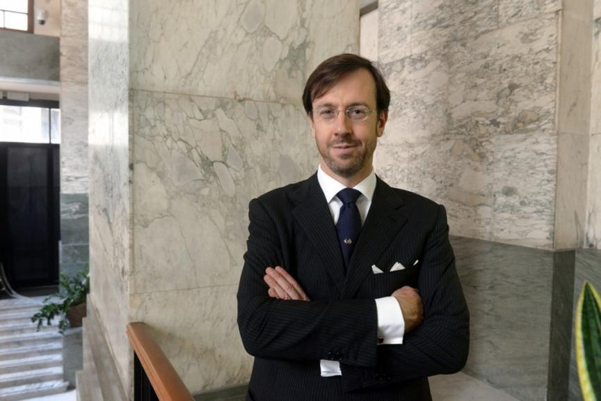 Cdp, chi è Fabrizio Palermo, il nuovo amministratore delegato
