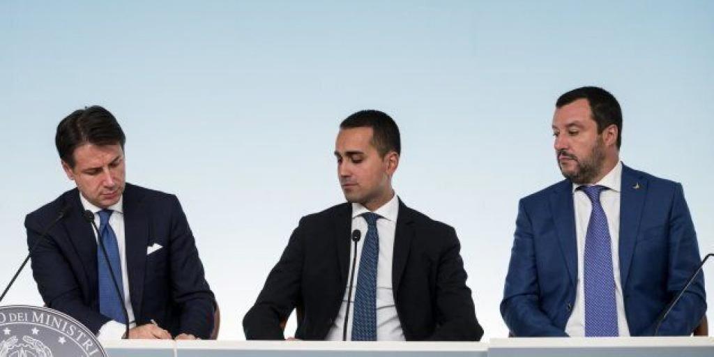 Danilo Toninelli licenzia l'unico tecnico della commissione costi-benefici favorevole alla Tav