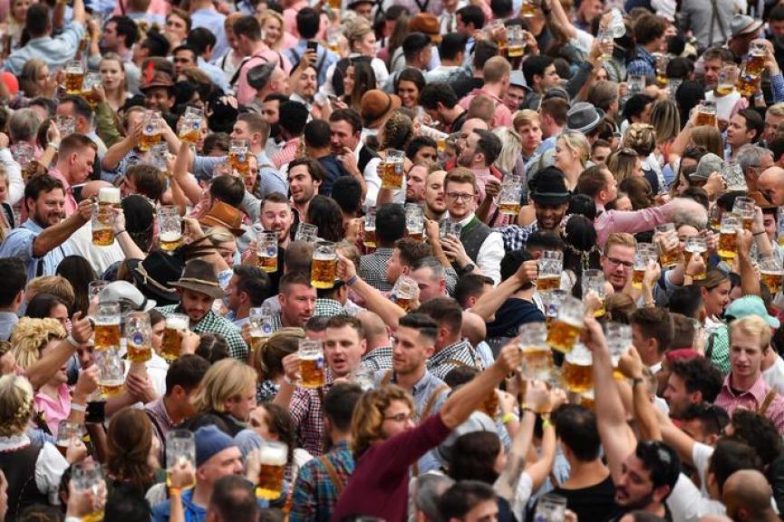 Oktoberfest 2020 non si farà - Ultima Ora