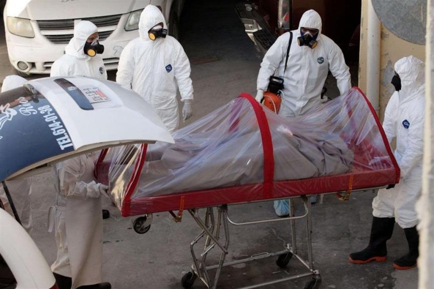 Coronavirus negli Usa, 2.700 morti in un giorno: record da aprile