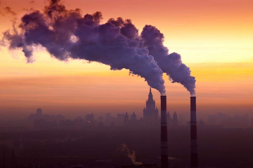 Dal 40 al 55% la riduzione delle emissioni entro il 2030