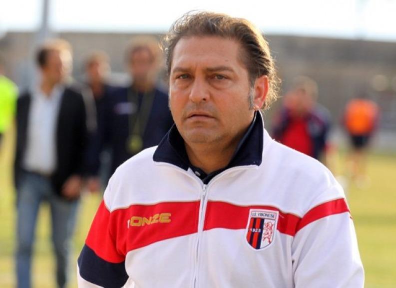 Giulianova tosi il nuovo allenatore cronaca nazionale for Il vibonese cronaca di oggi