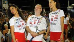 Raffaella Fico e Laura Barriales