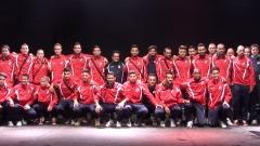 Presentazione L'Aquila Calcio 2013