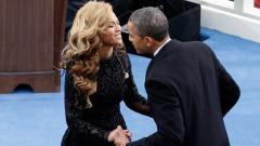 Obama e Beyoncé