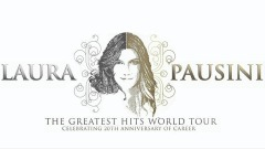Laura Pausini, ventennale carriera