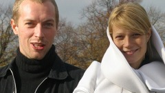 Gwyneth Paltrow e Chris Martin