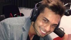 Emanuele Trimarchi a Radio Manà Manà