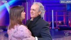 Riccardo Fogli e Viola Valentino