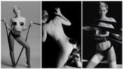 Miley Cyrus - Tongue Tied