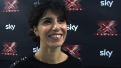 Giorgia a X Factor