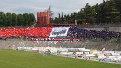 L'Aquila - Pisa