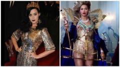 Katy Perry- Beyoncè