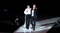 Emma Marrone e David Bisbal