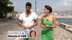 Veronica Valà e Christian Gallella