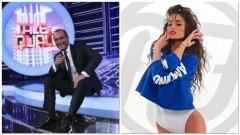 Al Tale e Quale Show 2014, Raffaella Fico