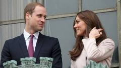 William e Kate