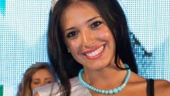 Clarissa Marchese - Miss Italia 2014