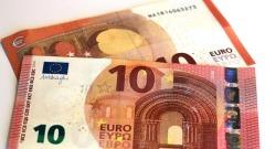 """La nuova banconota da 10 euro della serie """"Europa"""""""