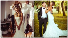 Il Vestito Da Sposa Battuto All'Asta