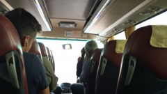 """Il """"buffet"""" contaminato ed il bus"""