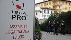 Calcio scommesse in Lega Pro
