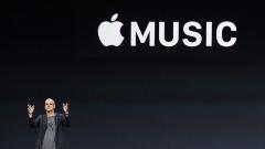 AppleMusic - foto da instagram