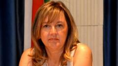 L'ex Assessore Giovanna Porcaro Sabatini
