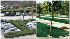 """Il """"Parcheggio Verde"""""""