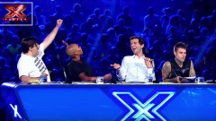 Giudici X Factor 2015