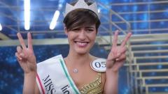 Alice Sabatini - Miss Italia 2015