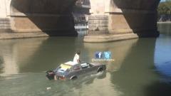 L'auto-barca