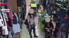 Borseggiatore seriale arrestato a Bari
