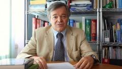 prof. Mauro Bologna, Ordinario di Patologia Generale Un. AQ