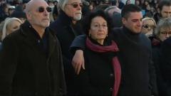 L'Addio A Valeria Solesin