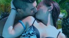 Antonio Tagliata e la ragazza 16enne
