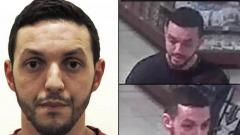 Belgio, il terrorista dell'Isis Mohamed Abrini