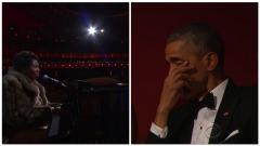Aretha Franklin - Obama