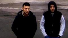 La fuga di Salah Abdeslam
