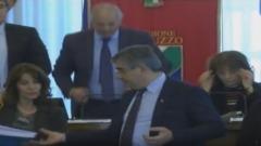 Seduta Straordinaria del Consiglio regionale Abruzzo