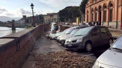 Firenze, voragine di 200 metri