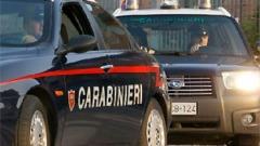 carabinieri - immagine di repertorio