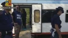 Incidente Ferroviario - il Video del disastro
