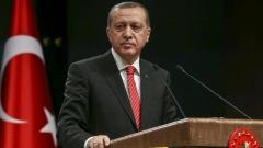 Il presidente turco Recep Tayyip Erdogan