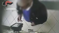 Il Video dei Carabinieri di Caserta