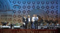 jazz4italy, Basilica di Collemaggio - L'Aquila