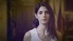 Il videomessaggio di Virginia Raggi su Facebook