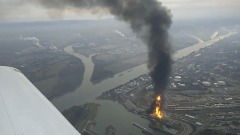 Germania, esplosione nel colosso chimico Basf